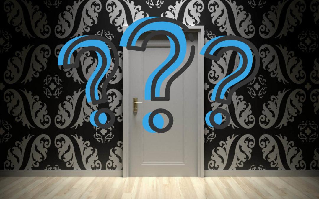Comment peindre une porte d'intérieur ?