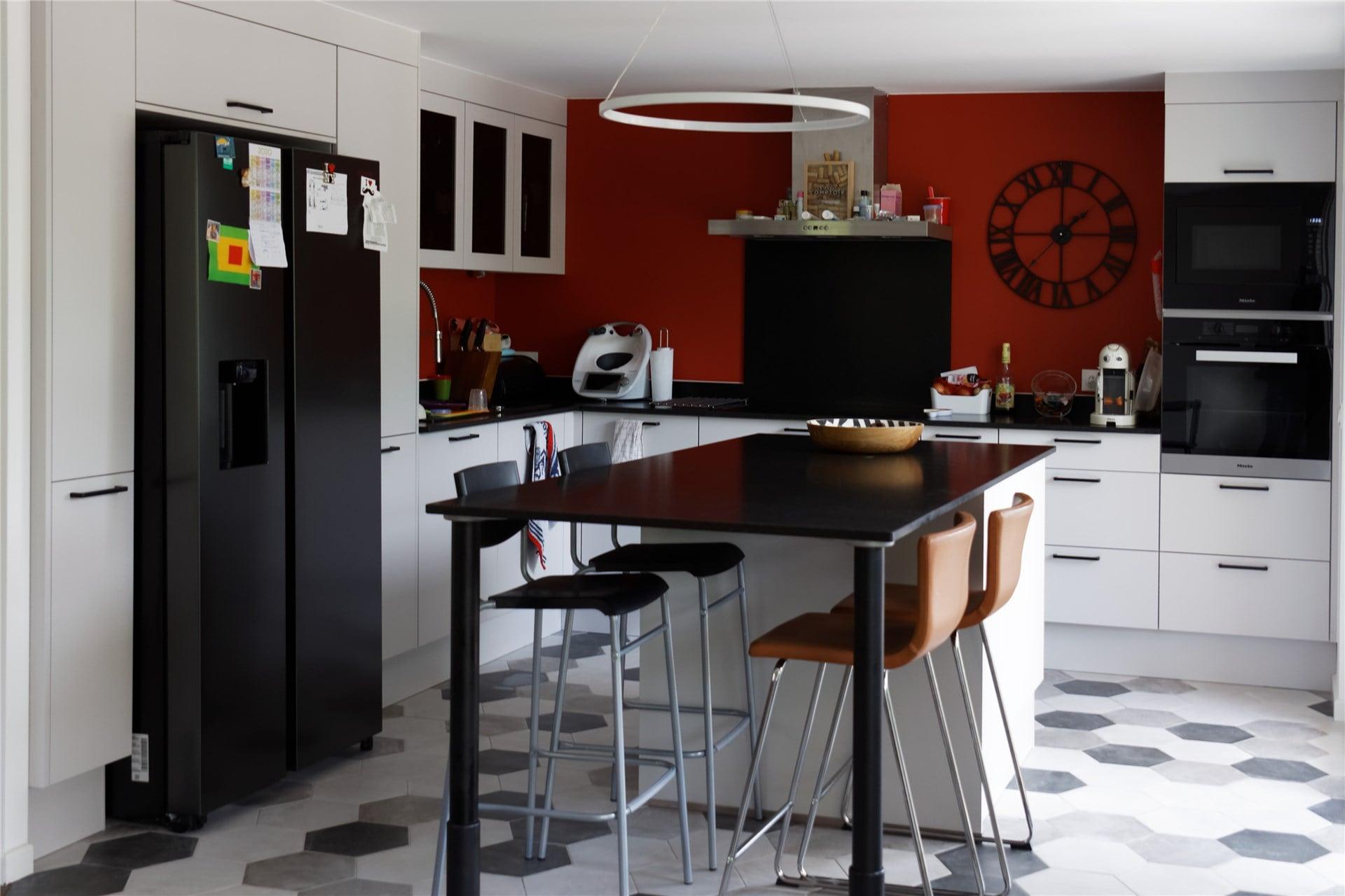 Image cuisine rénovée General Services Renovation Pays de Gex