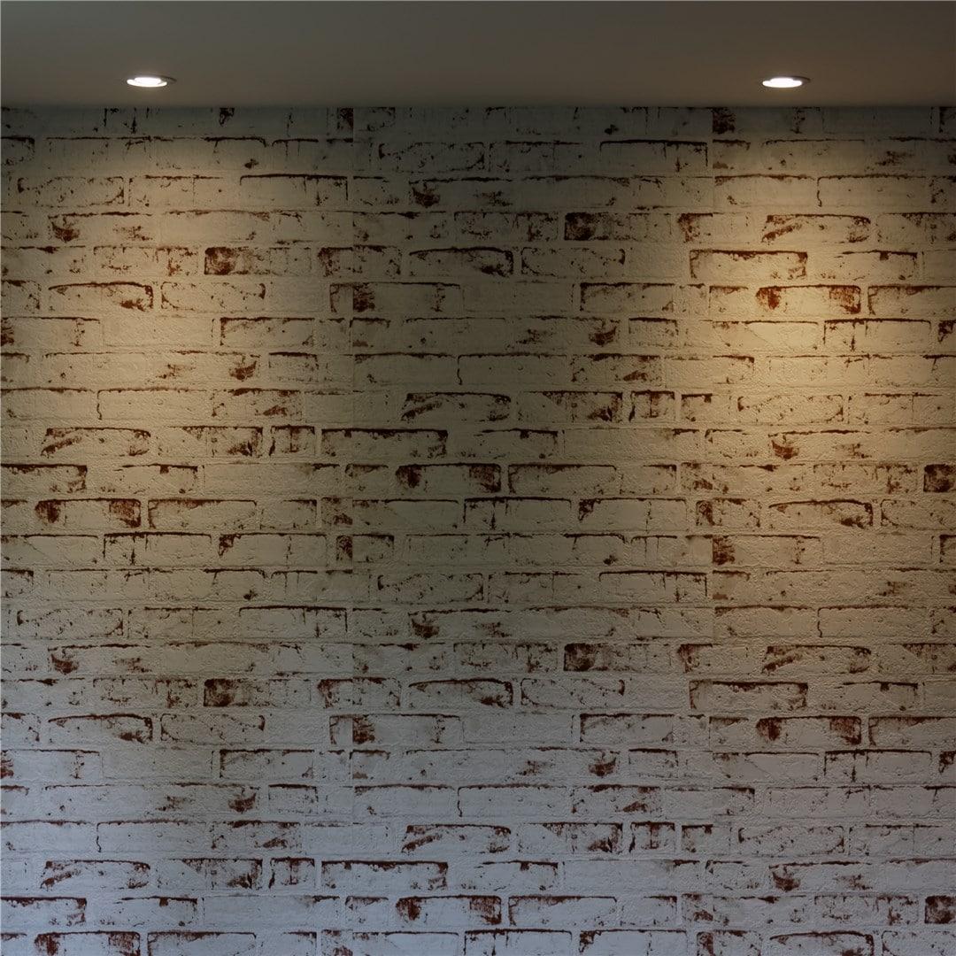 Image mur en brique General Services Renovation Pays de Gex