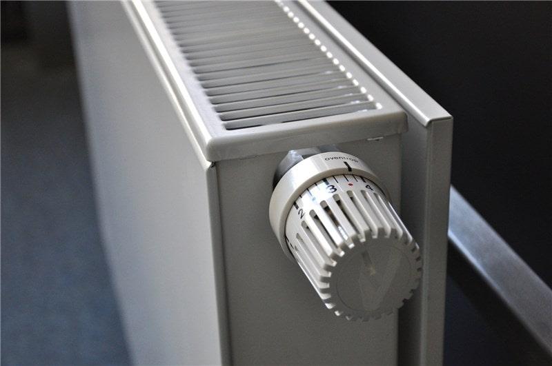 Photo radiateur general services renovation